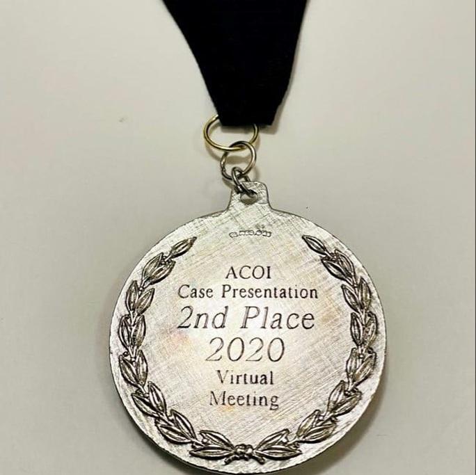 Cứu chàng trai mặt quỷ được đề cử Thành tựu Y khoa Việt Nam 2020 - Ảnh 2.