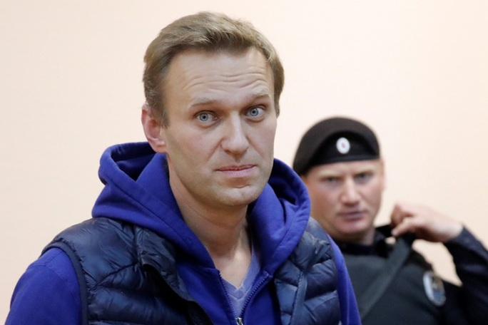 Ông Putin ký luật miễn truy tố cựu tổng thống Nga suốt đời - Ảnh 2.