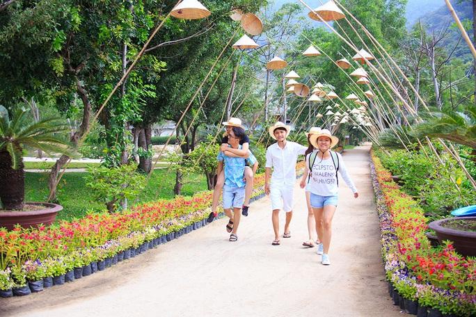 Du lịch Khánh Hòa dồn sức cho năm 2021 - Ảnh 1.