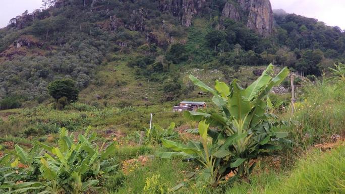 Hàng chục căn nhà trái phép mọc lên sát núi Voi ở Lâm Đồng - Ảnh 9.