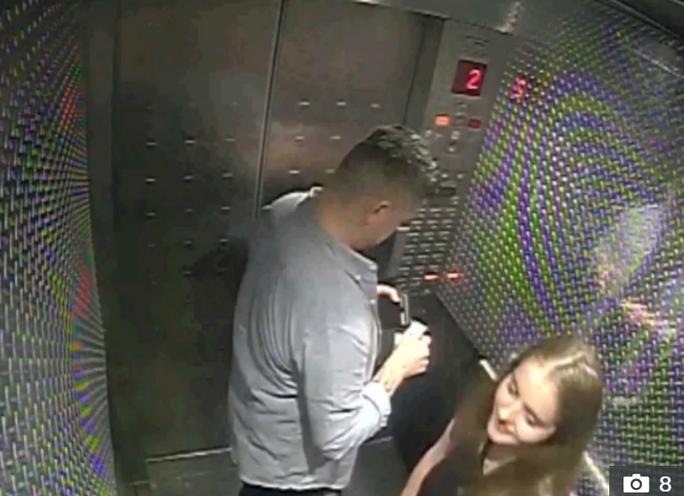 Rùng mình cảnh tên giết người xách vali chứa xác bạn gái ở New Zealand - Ảnh 6.