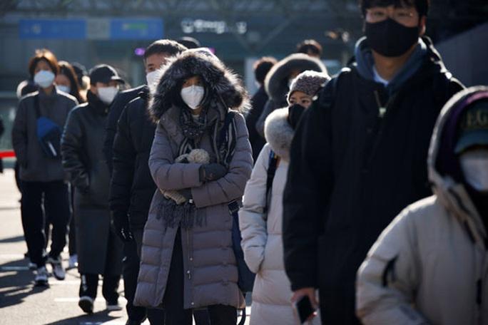 Triển vọng kinh tế châu Á bị đe dọa - Ảnh 1.