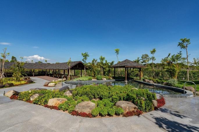 """Đón năm mới 2021 thật """"chill"""" tại Minera Hot Springs Bình Châu - Ảnh 2."""