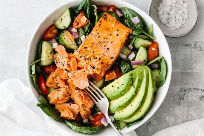 Tìm thấy món ăn giúp cơ thể đào thải chất béo nhanh chóng - Ảnh 1.