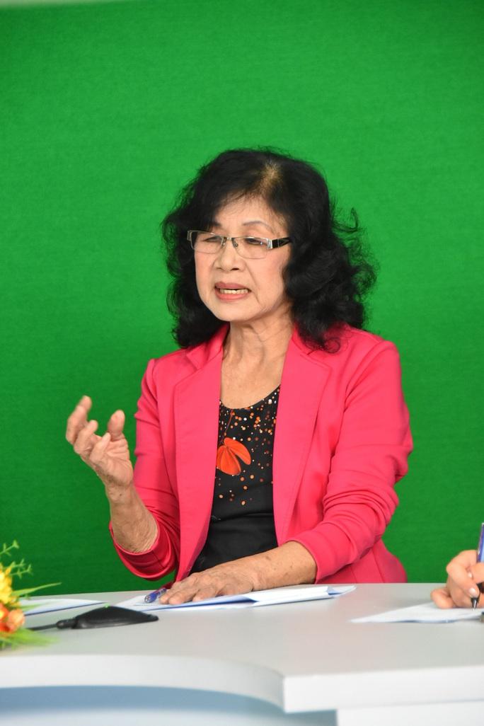 MC Quỳnh Hoa, nhà báo Cát Vũ, biên kịch Thanh Hương dự đoán về Giải Mai Vàng 2020 - Ảnh 5.