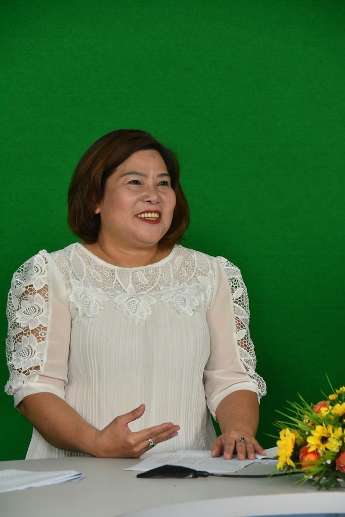 MC Quỳnh Hoa, nhà báo Cát Vũ, biên kịch Thanh Hương dự đoán về Giải Mai Vàng 2020 - Ảnh 3.