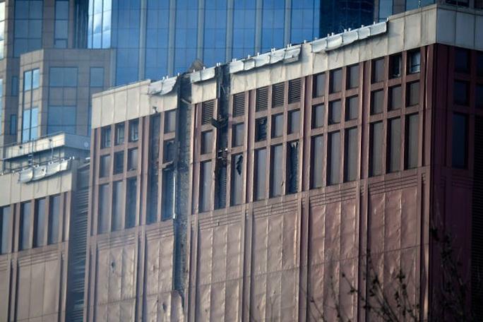 Mỹ: Phát hiện đáng ngờ trong vụ nổ ở TP Nashville - Ảnh 7.