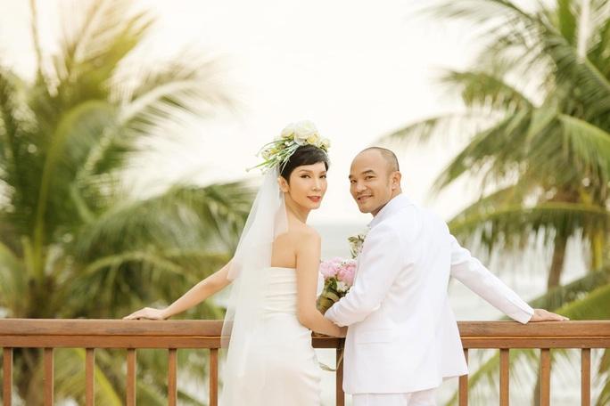Sao ngoại, sao Việt nên duyên chồng vợ năm 2020 - Ảnh 4.