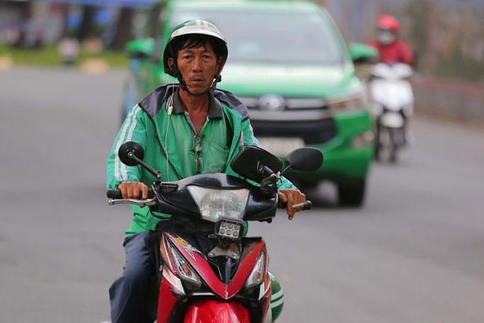 Ứng xử công bằng với tài xế xe công nghệ - Ảnh 1.