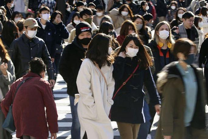 Biến thể mới của virus SARS-CoV-2: Châu Á cảnh giác cao độ - Ảnh 1.