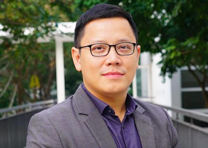 Tiến sĩ Harvard trở thành giáo sư trẻ nhất Việt Nam năm 2020 - Ảnh 1.