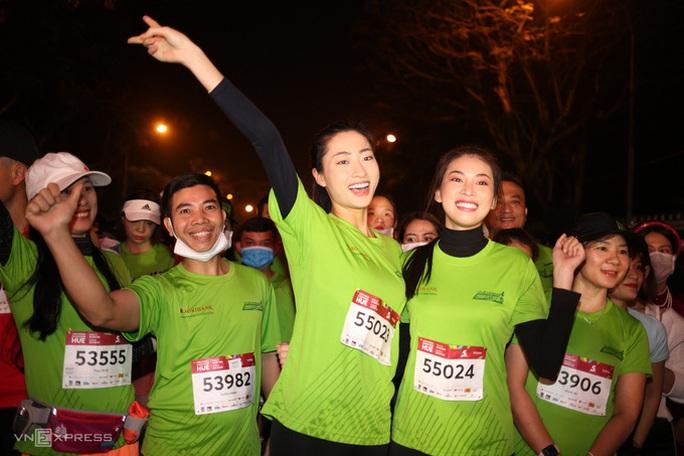 Hơn 4.500 người tham gia giải chạy VnExpress Marathon Huế 2020 - Ảnh 6.