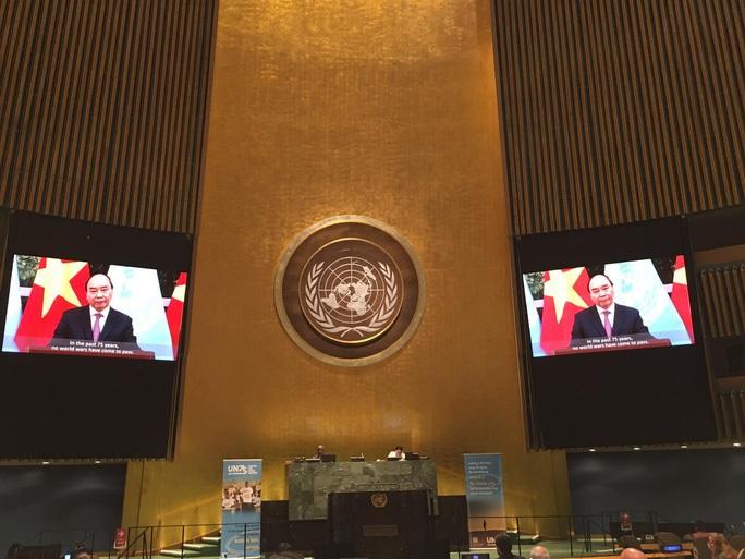 Thủ tướng có thông điệp nhân Ngày Quốc tế phòng chống dịch bệnh do Việt Nam đề xuất - Ảnh 1.