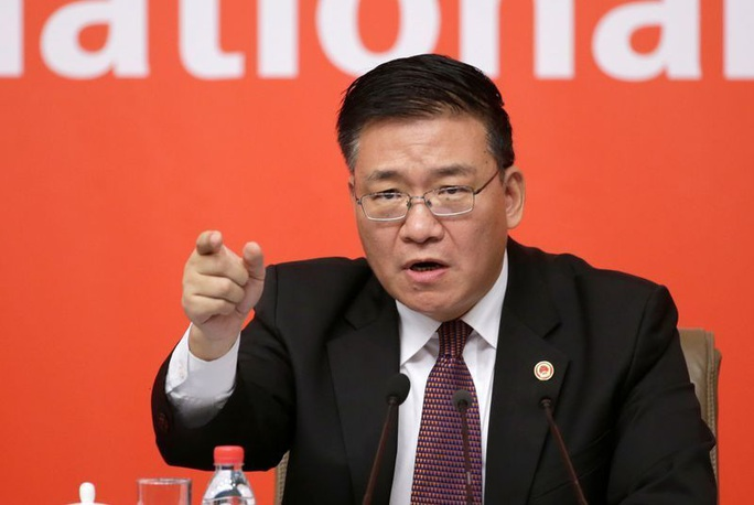 Nepal khủng hoảng, Trung Quốc cử ngay quan chức cấp cao đến - Ảnh 1.