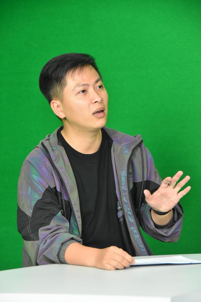 Ca sĩ Mỹ Lệ, Nguyên Vũ, nhạc sĩ Huỳnh Quốc Huy dự đoán về Giải Mai Vàng 2020 - Ảnh 4.