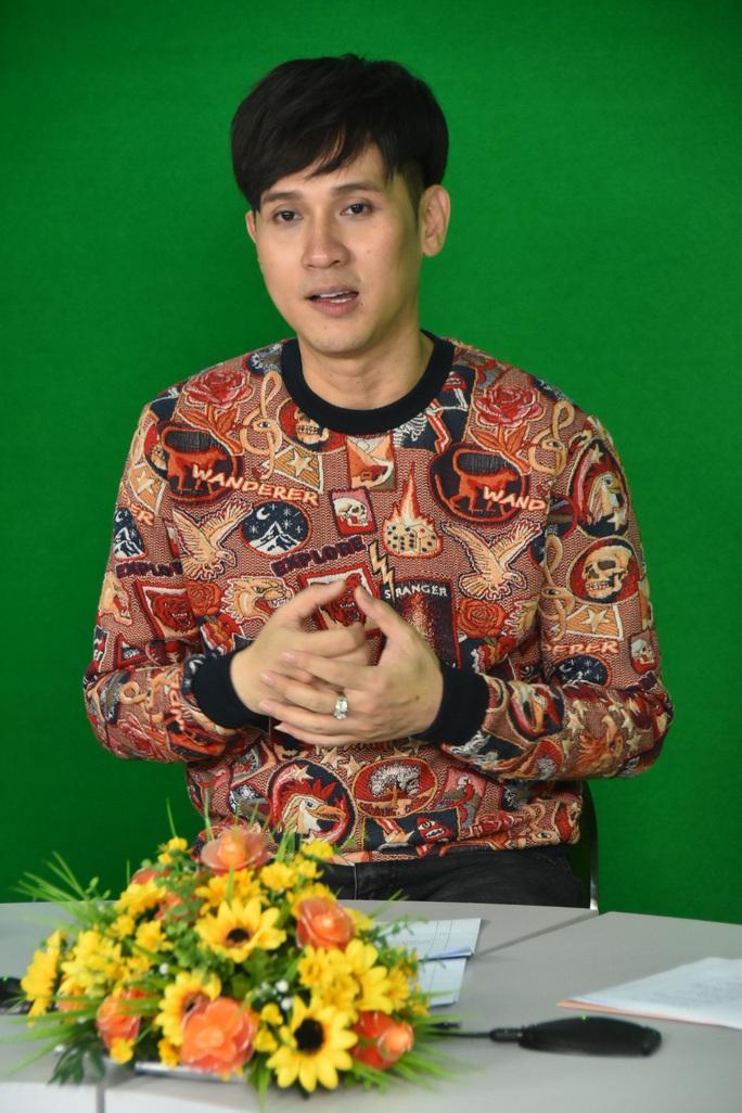 Ca sĩ Mỹ Lệ, Nguyên Vũ, nhạc sĩ Huỳnh Quốc Huy dự đoán về Giải Mai Vàng 2020 - Ảnh 2.