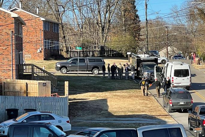 Vụ nổ ở Nashville: Nghi phạm hoang tưởng về 5G, tặng nhiều nhà cho phụ nữ? - Ảnh 3.