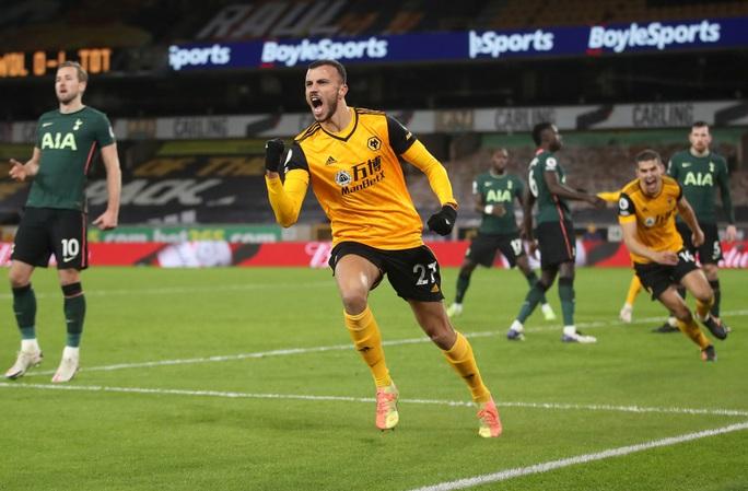 Tottenham đánh rơi chiến thắng phút cuối, lỡ Top 4 Ngoại hạng Anh - Ảnh 6.