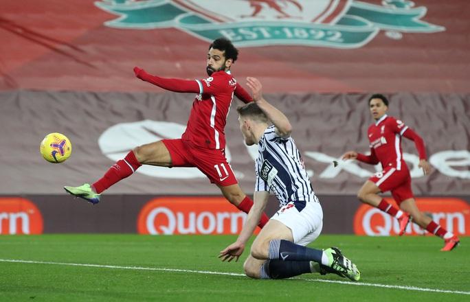 Bốc thăm đại chiến Man United - Liverpool, Peter Crouch bị dọa đoạt mạng - Ảnh 5.