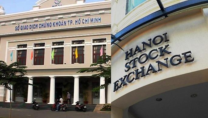 Thủ tướng ký quyết định thành lập Sở Giao dịch Chứng khoán Việt Nam - Ảnh 1.