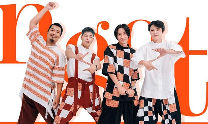 Bầu chọn Mai Vàng 2020 hạng mục nhóm nhạc: Cuộc đua cân sức - Ảnh 2.