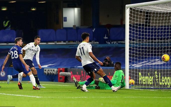 Chelsea lại mất điểm sân nhà, Leicester may mắn thoát hiểm - Ảnh 3.