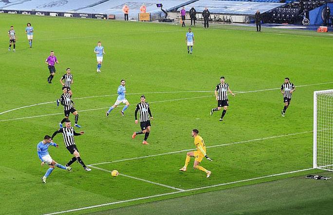 Man City vướng 7 ca dương tính, Everton quyết làm rõ việc hoãn trận - Ảnh 5.