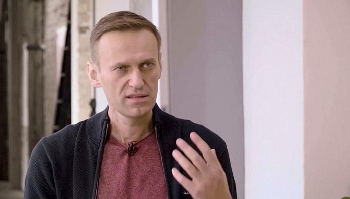 Nga ra tối hậu thư cho chính khách phe đối lập Alexei Navalny - Ảnh 1.