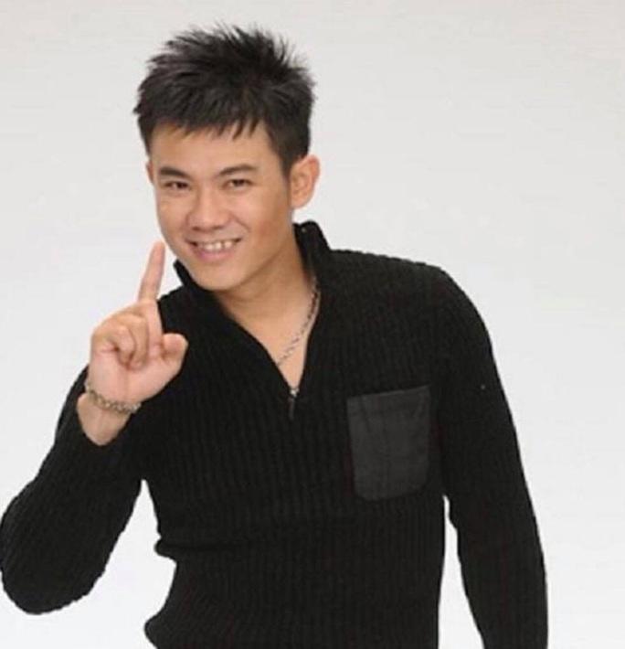 Ca sĩ Vân Quang Long bất ngờ qua đời vì đột quỵ - Ảnh 1.