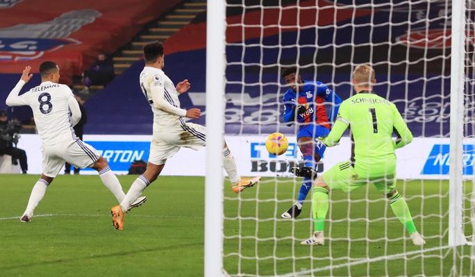 Chelsea lại mất điểm sân nhà, Leicester may mắn thoát hiểm - Ảnh 6.