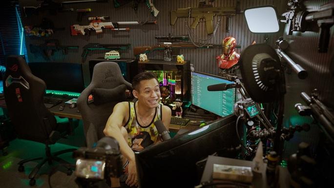 Ai là người hot nhất YouTube Việt Nam 2020? - Ảnh 1.