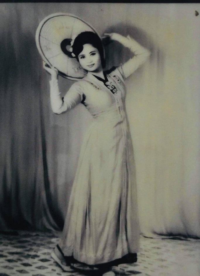 Mai Vàng nhân ái thăm nghệ sĩ múa Phùng Kim Dung - Ảnh 4.