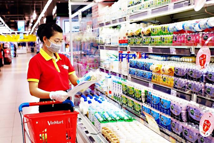 VinCommerce bổ nhiệm nhân sự cấp cao, tập trung tái cấu trúc toàn bộ hệ thống bán lẻ - Ảnh 1.