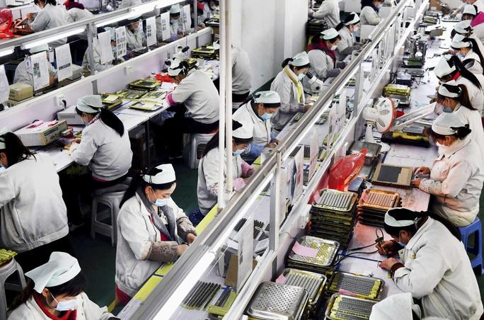 Nhiều công ty Nhật Bản xa lánh Trung Quốc - Ảnh 1.