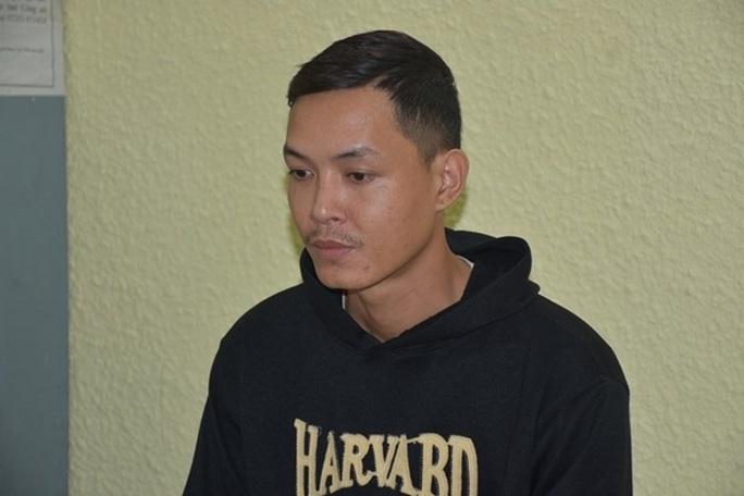 Công an Tam Kỳ giải cứu cô gái 18 tuổi bị bắt giữ để đòi nợ - Ảnh 1.