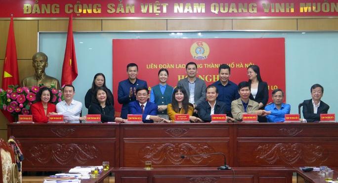 Hà Nội: Trên 70.000 đoàn viên được hưởng phúc lợi - Ảnh 1.