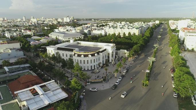 CB Diamond Palace - Trung tâm hội nghị, yến tiệc lớn nhất Nam Cần Thơ - Ảnh 1.