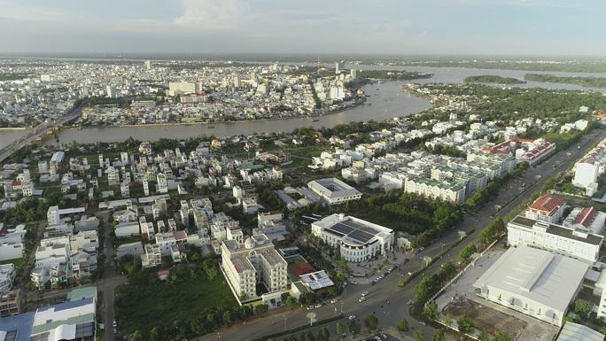 CB Diamond Palace - Trung tâm hội nghị, yến tiệc lớn nhất Nam Cần Thơ - Ảnh 3.