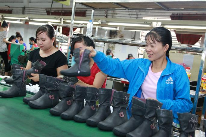 TP Hồ Chí Minh: Thưởng Tết cao nhất hơn 1 tỉ đồng - Ảnh 1.