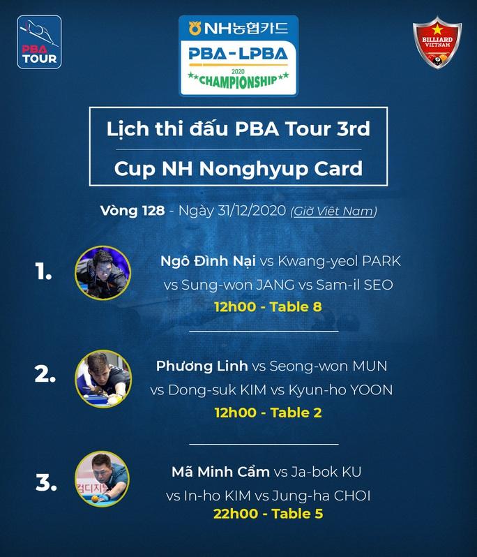 Phát triển billiard Việt Nam, hướng tới HCV SEA Games 31 - Ảnh 4.