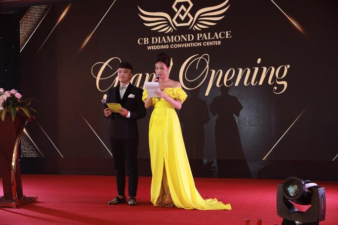 CB Diamond Palace - Trung tâm hội nghị, yến tiệc lớn nhất Nam Cần Thơ - Ảnh 6.