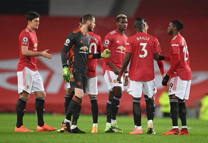 Chung kết sớm Europa League: Man United đại chiến AC Milan - Ảnh 3.