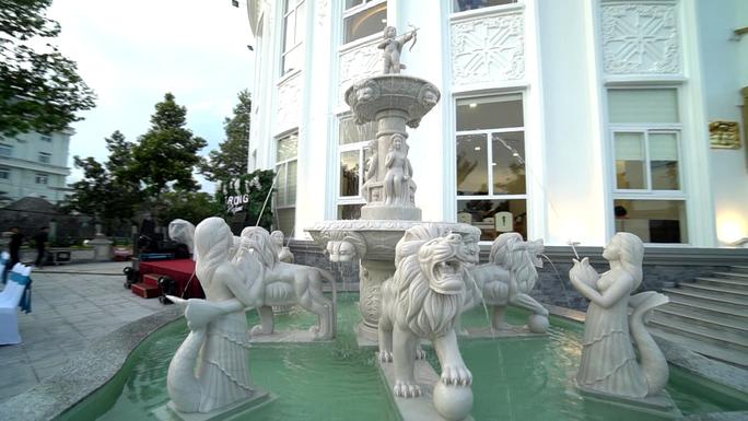 CB Diamond Palace - Trung tâm hội nghị, yến tiệc lớn nhất Nam Cần Thơ - Ảnh 12.