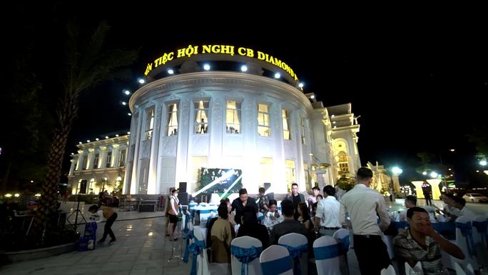 CB Diamond Palace - Trung tâm hội nghị, yến tiệc lớn nhất Nam Cần Thơ - Ảnh 13.