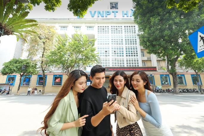 Wifi công cộng - nền tảng của thành phố thông minh - Ảnh 2.