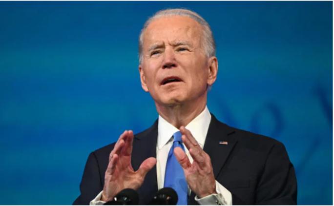 Nhà Trắng khác biệt của ông Joe Biden - Ảnh 1.