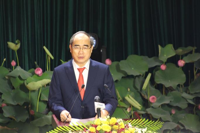 TP HCM chính thức công bố Nghị quyết thành lập TP Thủ Đức - Ảnh 5.
