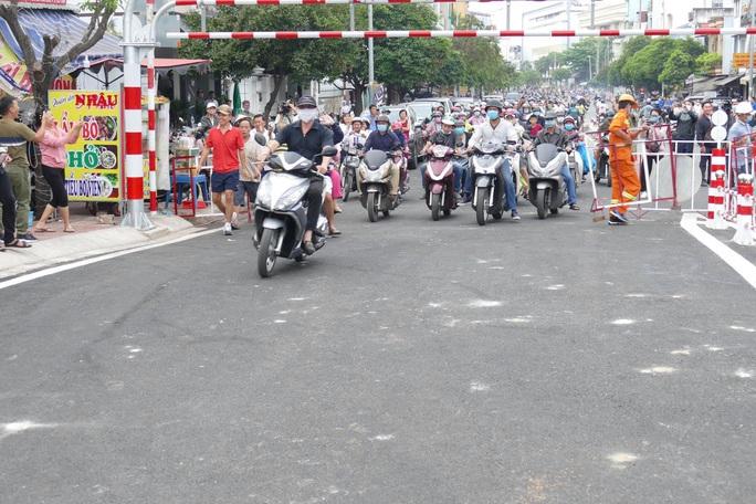 Ngập niềm vui ở An Phú Đông ngày cuối của năm 2020! - Ảnh 4.