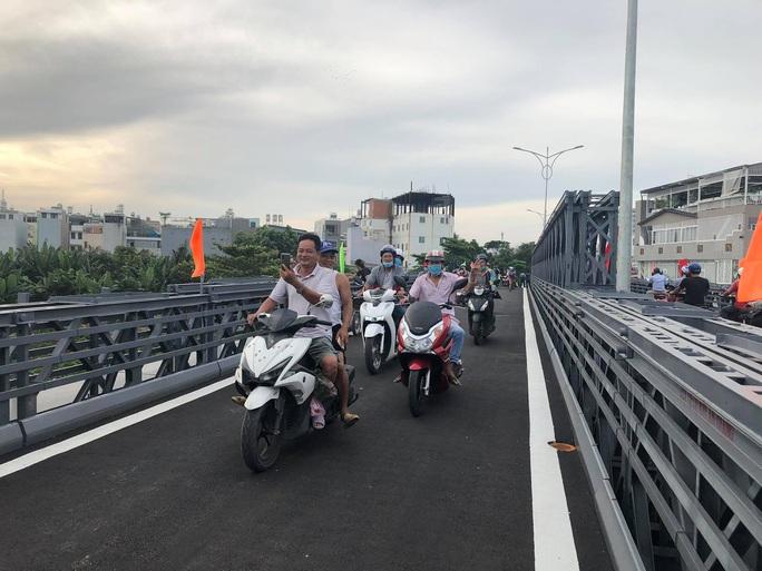 Ngập niềm vui ở An Phú Đông ngày cuối của năm 2020! - Ảnh 5.
