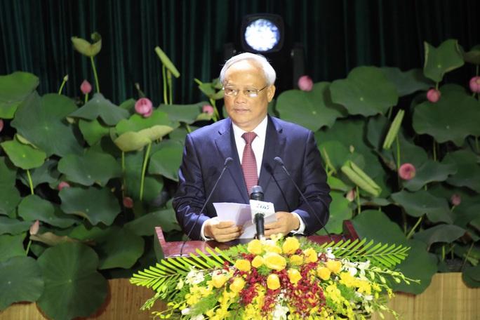 TP HCM chính thức công bố Nghị quyết thành lập TP Thủ Đức - Ảnh 1.
